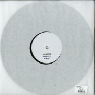 Back View : Indigo Aera - TERRAFORMER EP - Indigo Aera / AERA024