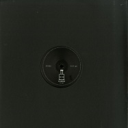 Back View : Desney Bailey - WE ALL NEED (ATJAZZ REMIX) - Flaneurecordings / FR009