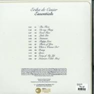 Back View : Erika De Casier - ESSENTIALS (LP) - JEEP / JEEP01
