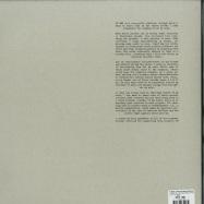 Back View : Planet Love Ink, Brotherhood Of Structur - LF RMX 017 (LEN FAKI MIXES) (TRANSPARENT VINYL) - LF Rmx / LFRMX017