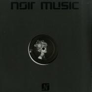 Back View : Spektre - SHADOWLINE - Noir Music / NMW123