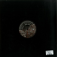 Back View : The Criminal Minds - THE GOSPEL ACCORDING TO A SOUNDBWOY / DRUMS OF DOOM - TCM Recordings / HELL002