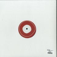 Back View : Jorge Caiado - MAD CHORDS EP FT. ORACY RMX - Carpet & Snares Records / Carpet04