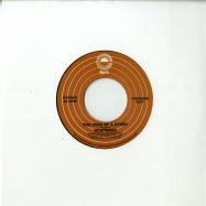 Back View : Heatwave - THE STAR OF A STORY / AINT NO HALF STEPPIN (7 INCH) - Epic / 7PR65008