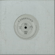 Back View : Undefined - THREE (7 INCH) - Zam Zam / Zam Zam 074 / 28959
