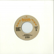 Back View : The Voices Of East Harlem - WANTED DEAD OR ALIVE / CAN YOU FEEL IT (7 INCH) - Soul Brother / SB7039