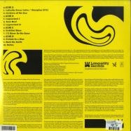 Back View : Sun Ra Arkestra - LIVE IN KALISZ 1986 (2LP) - Lanquidity Records / LQ009LP / 00138208