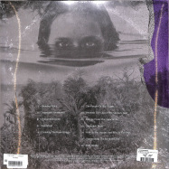 Back View : The Sorcerers - IN SEARCH OF THE LOST CITY OF THE MONKEY GOD (LP) - Ata Records / ATALP018