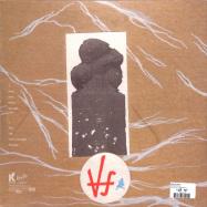Back View : Vanligt Folk - ALLT ENTE (LP) - Kontra Musik / KM056/KESS12