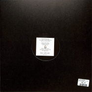 Back View : Afrikan Sciences - HAVE IT TALL B/W DAILY GATES - ESP Institute / ESP043
