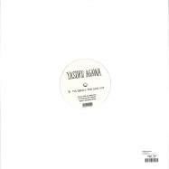 Back View : Yasuko Agawa - LOWDOWN - Studio Mule / Studio Mule 30