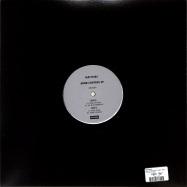 Back View : Matthias - MIND CONTROL EP (VINYL ONLY) - Art of Dark / AOD006