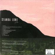 Back View : J-Zen - STANDA LONE (LP) - Dooinint Music / DOO009
