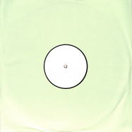 Back View : Tetelepta / Roger Gerressen / Daniel Jacques / Selfsoul - AEX011 (HANDSTAMPED) - Aex / AEX011