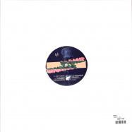 Back View : 96 Back - TBQFH EP - Hypercolour / HYPE084