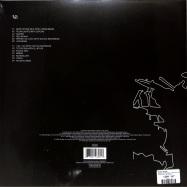 Back View : Booka Shade - DEAR FUTURE SELF (180G 2LP GATEFOLD) - Blaufield Music / BFMB066LP