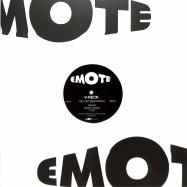 Back View : V-Neck - THE LOST RECORDINGS - EMOTE / MOT0007