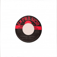 Back View : Marc Laroi Cummings - LOTS OF LOVE / STRUGGLING TOGETHER (7 INCH) - Expansion / EXS024