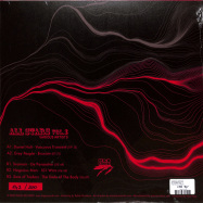 Back View : Various Artists - ALL STARS VOL.3 - Frigio Records / FRV034