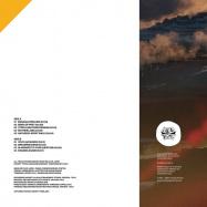 Back View : Mark de Clive-Lowe, Andrea Lombardini, Tommaso Cappellato - DREAMWEAVERS - Mother Tongue Records / MT19007