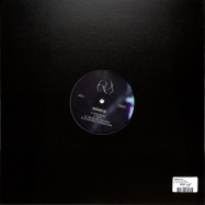 Back View : Mariano DC - THE BLACK BOGLE - Gomboc Records / GOMB37