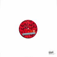 Back View : Various Artists - VIRUS PANIC RED (180G VINYL) - Maximum Minimum / MAXMIN062