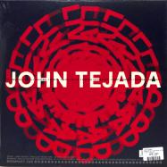 Back View : John Tejada - YEAR OF THE LIVING DEAD (2LP+MP3) - Kompakt / Kompakt 428
