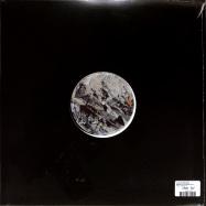 Back View : Alan Fitzpatrick - IMMORTAL DAYDREAM EP - Rekids / REKIDS172
