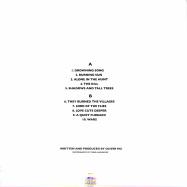 Back View : Broken English Club - White Rats III - L.I.E.S. / LIES-165