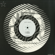 Back View : Anml Mthr - CANNONBALL EP (B-STOCK) - Flash / Flash-X013
