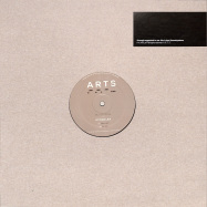 Back View : Echoplex - THE DETROIT WALKOUT (REPRESS) - ARTS / ARTS022RP