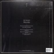 Back View : Ogmah - WOUNDS EP (VINYL ONLY) - Askorn Records / ASKRN12