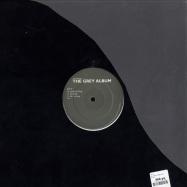 THE GREY ALBUM (2LP)