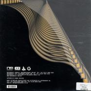 Back View : Anderson Noise - PLAYBACK / COPACABANA - Noisemusic / NM007