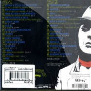 CD 9 (2CD) SELECTED BY DJ HELL