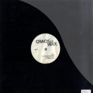 CRACK ON WAX VOL.86