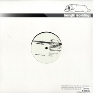 Back View : The Lounge Collective - RIDDIM COME FORWARD/ HERVE RMX - Loungin Recordings / lgn015ltd
