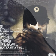 ODE TO THE GHETTO (2LP)