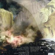 Back View : The Sword - GODS OF THE EARTH (LP) - Kemado / Kem072