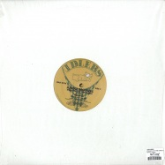 STRAIGHT OUT OF THE JUNGLE (2LP)