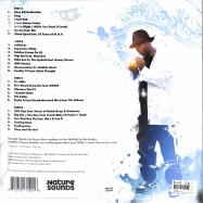 Back View : J Dilla - JAY STAY PAID (2X12 INCH LP) - Nature Sounds / nsd142-1