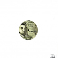 Back View : Dollar Mambo - SEVEN DOLLAR EP - Nice Try Records / ntry002