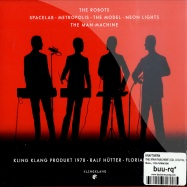 THE MAN MACHINE (CD, DIGITAL REMASTERS)