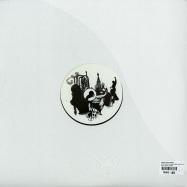 Back View : Nicone feat Narra - CAJE, PAN-POT, ADAM PORT, DOERING RMXS - Stil vor Talent / SVT057