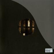 Back View : Giorgio Gigli / Terence Fixmer - THE IMPERCEPTIBLE SHADE OF ILLUSION - M_Rec LTD / M_RecLtd08