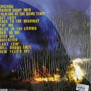 Back View : Tom Waits - BAD AS ME (LP + CD) - Anti 7151-1 / 961151