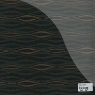 Back View : Gubatz / Van Bonn - MARATHON / BURNOUT (LTD 10 INCH) - Telrae / Telrae010