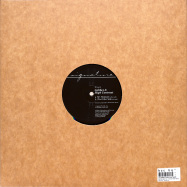Back View : Calibre & High Contrast - MR MAJESTIC / THE OTHER SIDE - Signature / SIG007