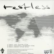 Back View : Pan-Pot, Tobi Kramer & DJ PP - Format B Restless Remixes Session 2 (Pan-Pot, Dj PP, Tobi Kramer Remix) - Formatik / FMK008