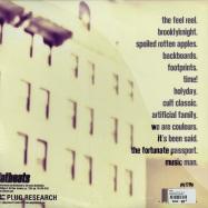BROOKLYKNIGHT (COLOURED 2X12 LP + MP3)